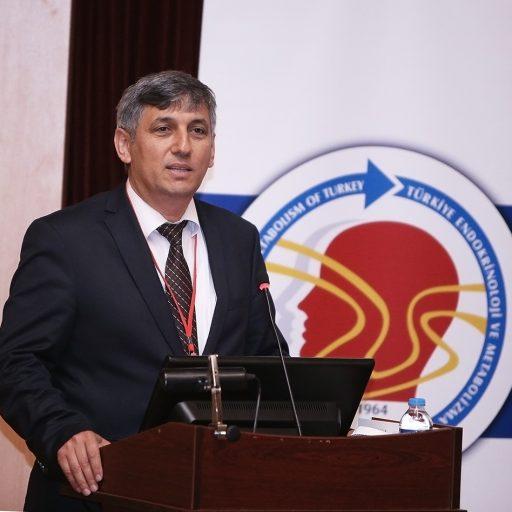 Prof. Dr. Tevfik SABUNCU